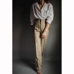 Vintage Levi's Flare Trousers